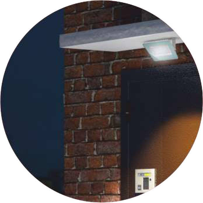 Светодиодный прожектор Lumos 200w
